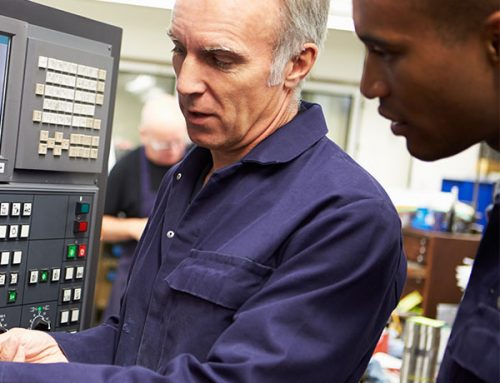 Bridging the Skills Gap: The New Age of Manufacturing