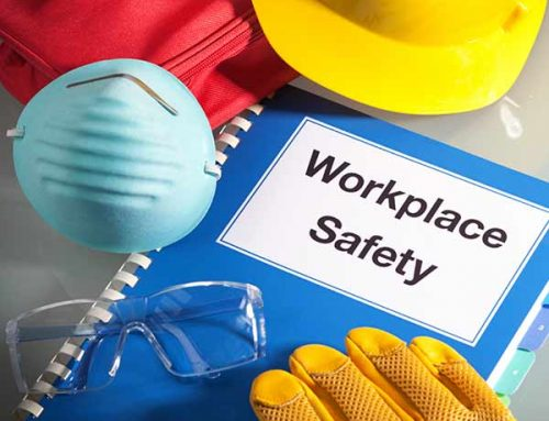 Safety in the Workplace – How to Create Safe Attitudes