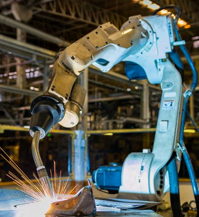 3 Ways That Hackers Can Hijack Your Industrial Robots Blog