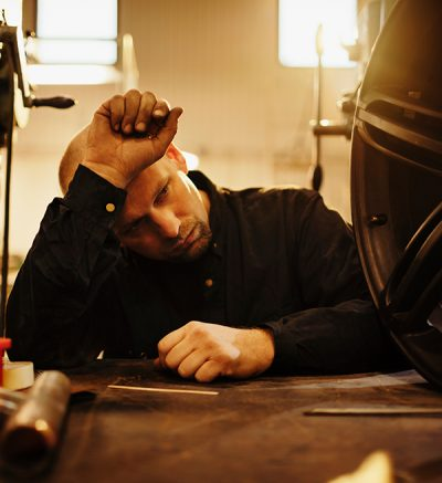 workers Burnout Prevention Starts With Overtime Reduction